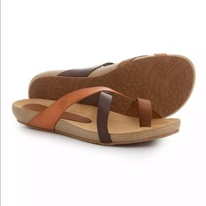 Yokono Made in Spain Ibiza 500 Sandals - Leather